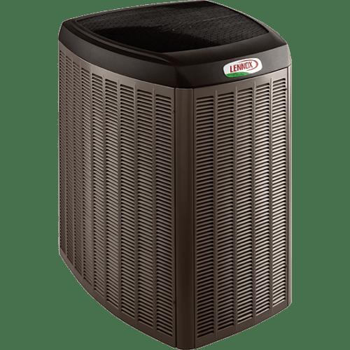 Lennox XC25 air conditioner.