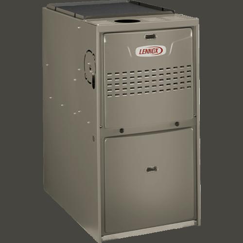 Lennox ML180 furnace.