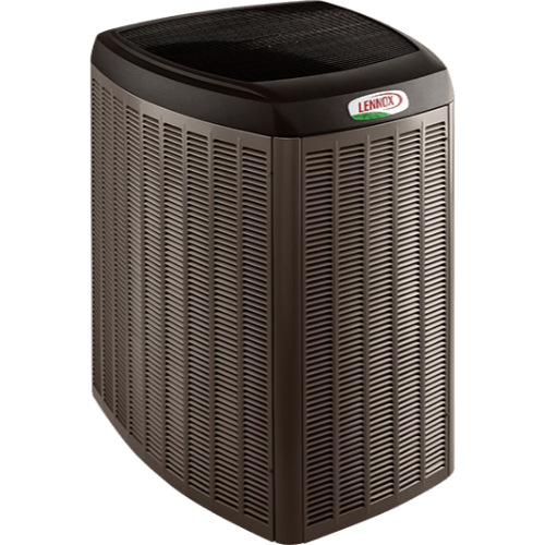 Lennox SL18XP1 heat pump.