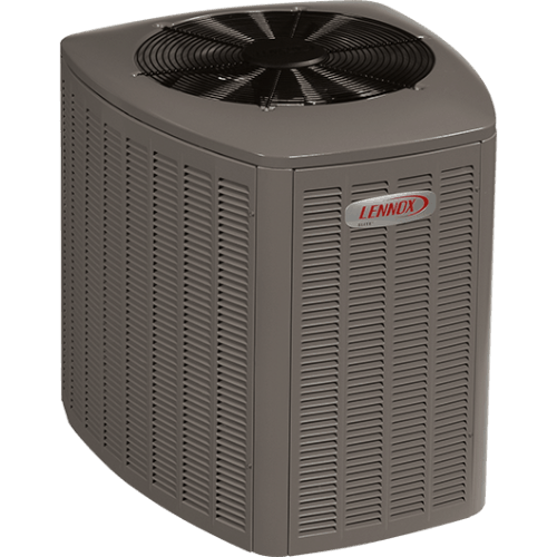 Lennox XP20 heat pump.