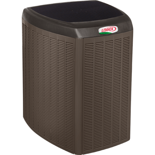 Lennox XP21 heat pump.