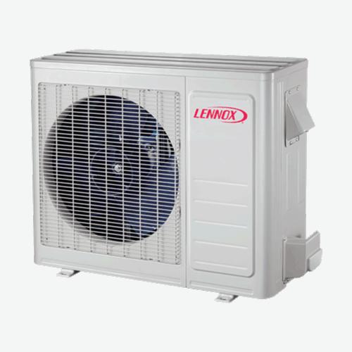 Lennox MPA mini-split system.