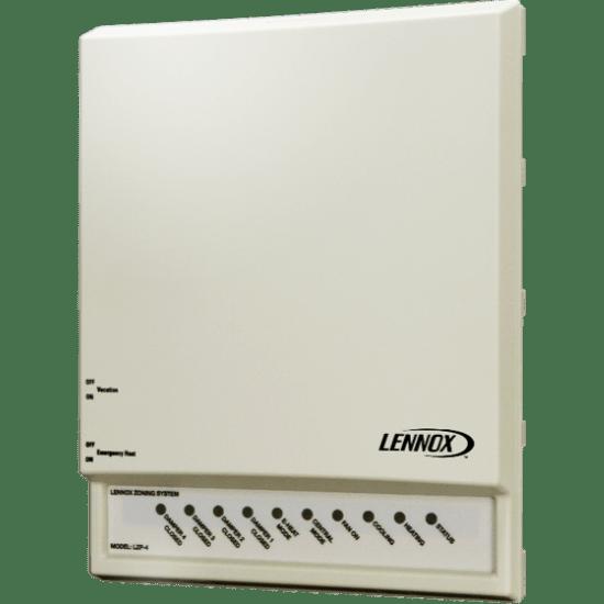 Lennox LZP-4 4-Zone System.