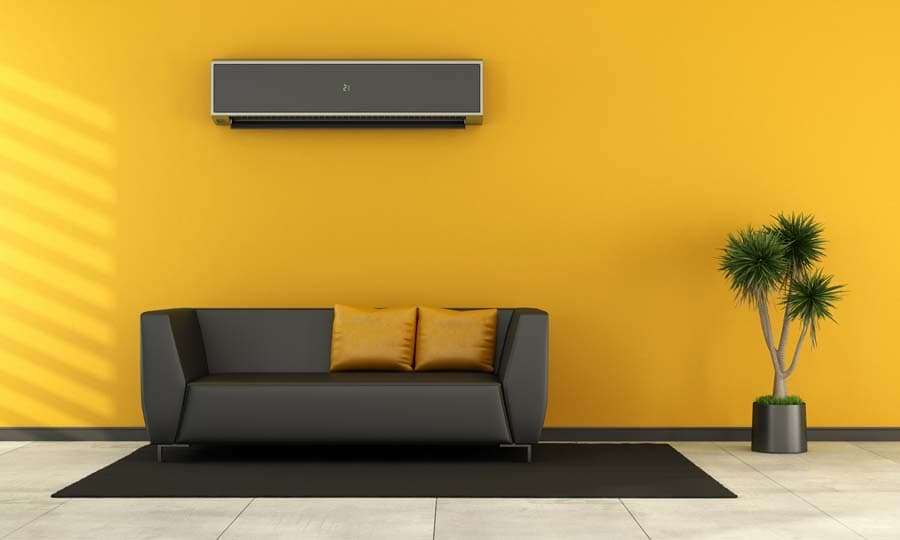 ductless cooling
