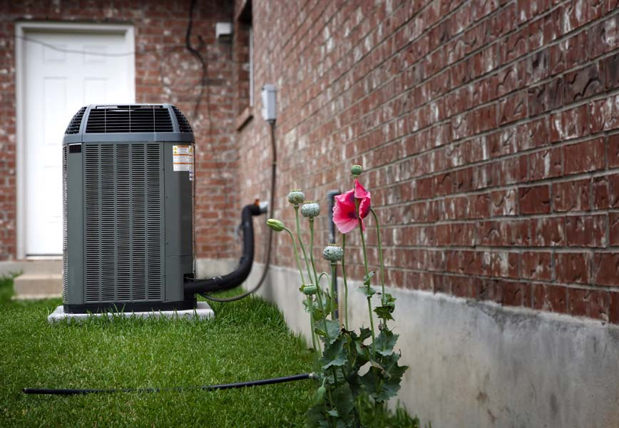Finding the Right Size AC