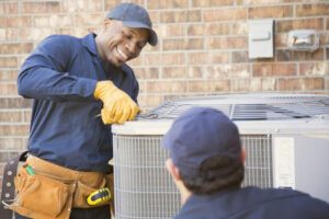 When Is the Best Time for an Air Conditioning System Tune-Up?