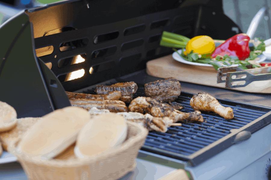airco summer blog barbecue post.