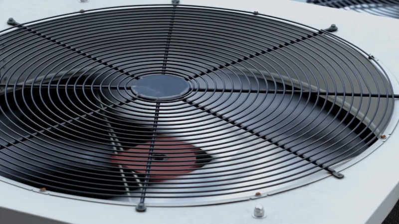 Video- The Importance of Air Conditioner Maintenance