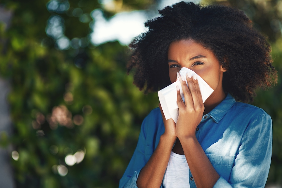 How Does My Air Conditioning System Affect My Allergies?